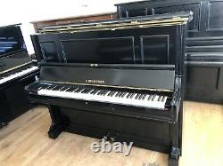 Bechstein Model 9 Upright. Fully Reconditioned-5 Year Guarantee