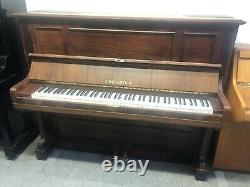 Bechstein Model IV Upright. Fully Reconditioned-5 Year Guarantee