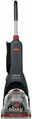 Bissell 48X4E InstaClean Compact Upright Carpet Washer Free 1 Year Guarantee