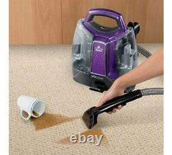 Bissell Pet Spot Carpet & Upholstery Cleaner Free 1 Year Guarantee