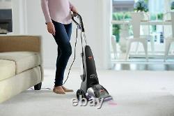 Bissell ReadyClean Wash Carpet Washer Grey Free 1 Year Guarantee