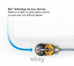 Dyson Ball Multi Floor Cylinder Vacuum Refurbished 2 Year Guarantee