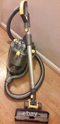 Dyson DC08 Cylinder Vacuum Cleaner Serviced & Cleaned- 1 Year Guaranteed
