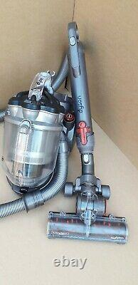 Dyson DC19 Cylinder Vacuum Cleaner Serviced & Cleaned- 1 Year Guaranteed
