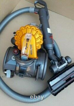 Dyson DC22 stowaway Vacuum Cleaner Serviced & Cleaned- 1 Year Guaranteed