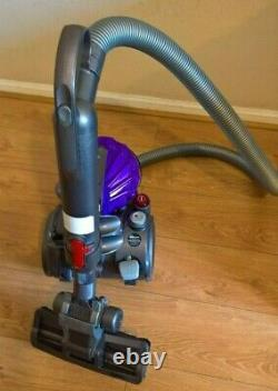 Dyson DC32 Cylinder Vacuum Cleaner Serviced & Cleaned- 1 Year Guaranteed