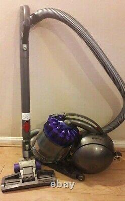 Dyson DC39 Ball Animal Vacuum Cleaner Serviced & Cleaned-1 Year Guaranteed