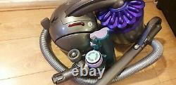 Dyson DC39 Ball Animal Vacuum Cleaner Serviced & Cleaned- 1 Year Guaranteed