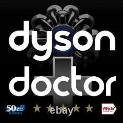 Dyson Dc55 Red- Refurbished- 2 Year Guarantee- Free Delivery