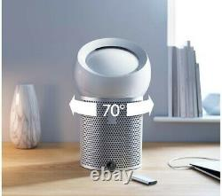 Dyson Pure Cool Me Personal Purifier White Refurbished 1 Year Guarantee