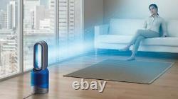 Dyson Pure Hot+Cool Link Purifier Heater Ir/Bu Refurbished 1 Year Guarantee