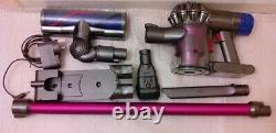 Dyson V6 Absolute Cordless Handstick Cleaner Free 1 Year Guarantee