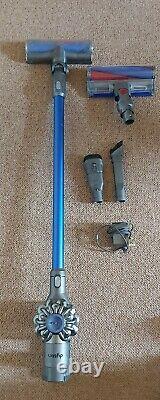 Dyson V6 Fluffy Handstick Vacuum 1 Year Guarantee #33
