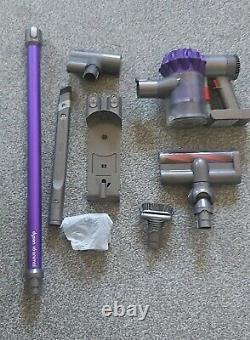 Dyson V6 animal Handstick Vacuum 1 Year Guarantee #3