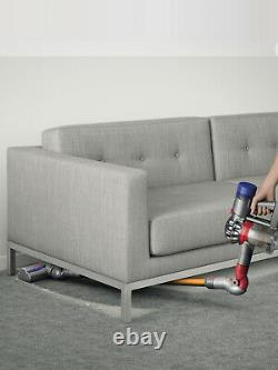 Dyson V7 Absolute Cordless Vacuum Cleaner Refurbished 1 Year Guarantee