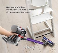 Dyson V7 Animal Cordless Vacuum Cleaner Refurbished 1 Year Guarantee