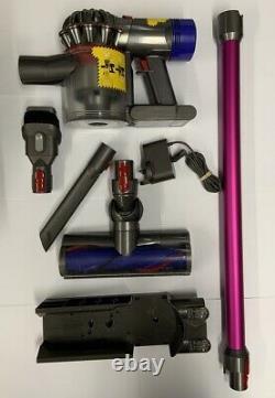Dyson V7 Handheld Cordless Vacuum Cleaner Free 1 Year Guarantee
