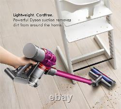 Dyson V7 Motorhead Cordless Vacuum Cleaner Refurbished 1 Year Guarantee