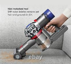 Dyson V8 Absolute Cordless Vacuum Cleaner Refurbished 1 Year Guarantee