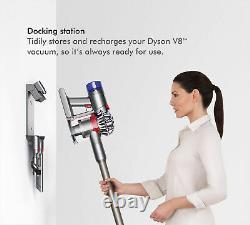 Dyson V8 Animal+ Cordless Vacuum Cleaner Refurbished 1 Year Guarantee