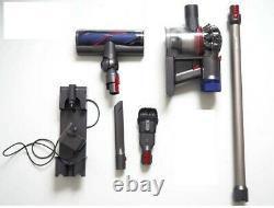 Dyson V8 Cordless Handheld Bagless Vacuum Cleaner Free 1 Year Guarantee