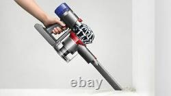 Dyson V8 Total Clean Cordless Vacuum Cleaner Refurbished 1 Year Guarantee