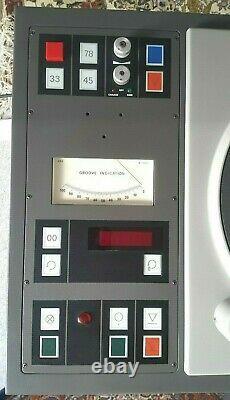 EMT 950 BBC+ TSD 15 TOP Zustand / TOP Condition 2 Years Garantie/Guarantee