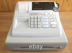 Easy To Use Casio Cash Register Superb Condition Fully Guaranteed 1 Year