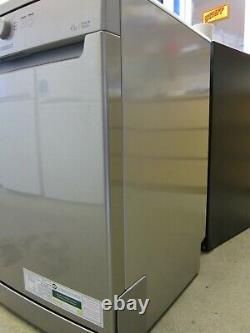 Indesit DFE1B19XUK 13 Place Setting Dishwasher- -Silver- 1 Year Guarantee (4823)
