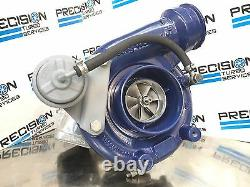 Iveco Daily Turbocharger Gt22, 1 Year Guarantee 751758