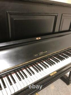 Lipp of Stuttgart Upright- Fully Reconditioned-5 Year Guarantee