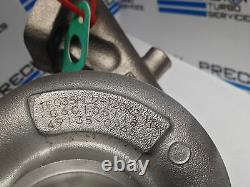 Mitsubishi Shogun Td Turbocharger, 1 Year Guarantee 49135-02652