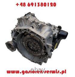 NAV Komplett Gearbox Getriebe DSG 7 S-tronic DQ200 0AM OAM Regenerated