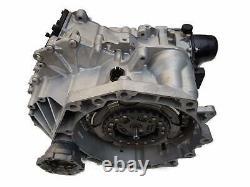 NAZ Komplett Gearbox Getriebe DSG 7 S-tronic DQ200 0AM OAM Regenerated