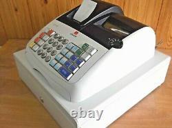 Olivetti ECR 7100 Cash Register. GOOD CONDITION 1 YEAR GUARANTEE