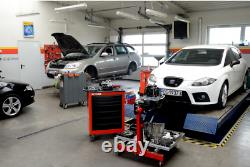 PLG Getriebe No Mechatronik Mit Clutch Gearbox DSG 7 DQ200 0AM Regenerated
