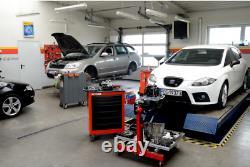 QHE Getriebe No Mechatronik Mit Clutch Gearbox DSG 7 DQ200 0AM Regenerated