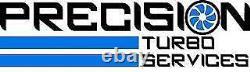 Seat Altea Tdi Bv39-0022 Re-manufactured Turbo 1 Year Guarantee Brand New Parts