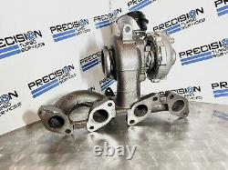 Seat Leon 2.0 Tdi Diesel Garretts Re-manufactured Turbo, 1 Year Guarantee