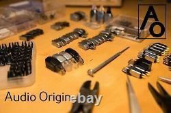 Service! Bang & Olufsen MMC5 stylus cartridge beogram beocenter 7 year Guarantee