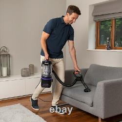 Shark DuoClean Upright Vacuum Cleaner NV702UK (Refurbished, 1 Year Guarantee)