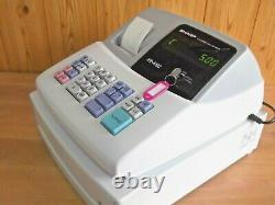 Sharp Xe A102 Cash Register. Superb Condition Fully Guaranteed For 1 Year