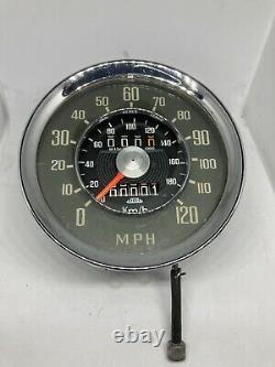 Smiths Humber Super Snipe Speedometer 1000tpm with 1 Years Guarantee