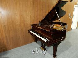 Steinway Model A Grand Piano Made Around 1900. 5 Year Guarantee