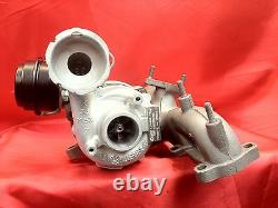 Volkswagen Golf Plus Re-manufactured Turbo, 1 Year Guarantee Brand New Parts
