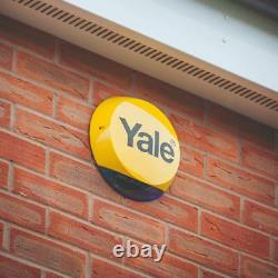 Yale Sync Smart Alarm Kit IA-320 Refurbished 1 Year Guarantee