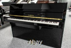 Yamaha B1 Upright Piano High Gloss Finish Just 6 Years Old With 5 Year Guarantee