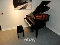 Yamaha C1 Grand Piano Just 19 Years Old. 5 Year Guarantee