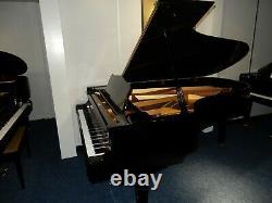 Yamaha C7 Grand Piano. Made In 1980. 5 Year Guarantee. 0% Finance Available