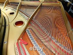 Yamaha G2 Grand Piano. 5 Year Guarantee. Around 30 Years Old 0% Finance Option